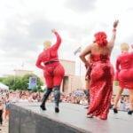 DMA celebrates Pride online