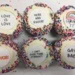 Sprinkles queers up its cakes with Pride Collection