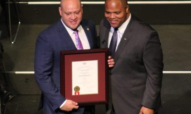 Adam Medrano named Dallas mayor pro tem