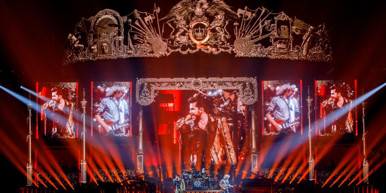CONCERT REVIEW: Queen at AAC