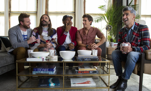 WATCH: Trailer for Season 4 of 'Queer Eye'