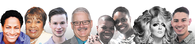 Gay Agenda • 09-06-19