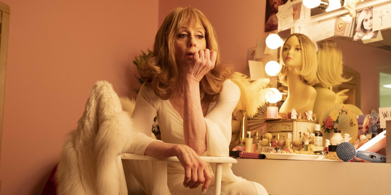 Judith Light — the gay interview