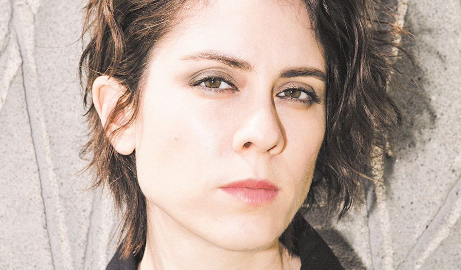 Tegan without Sara