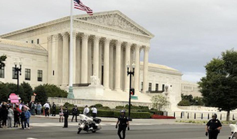 SCOTUS strikes down Louisiana anti-abortion law
