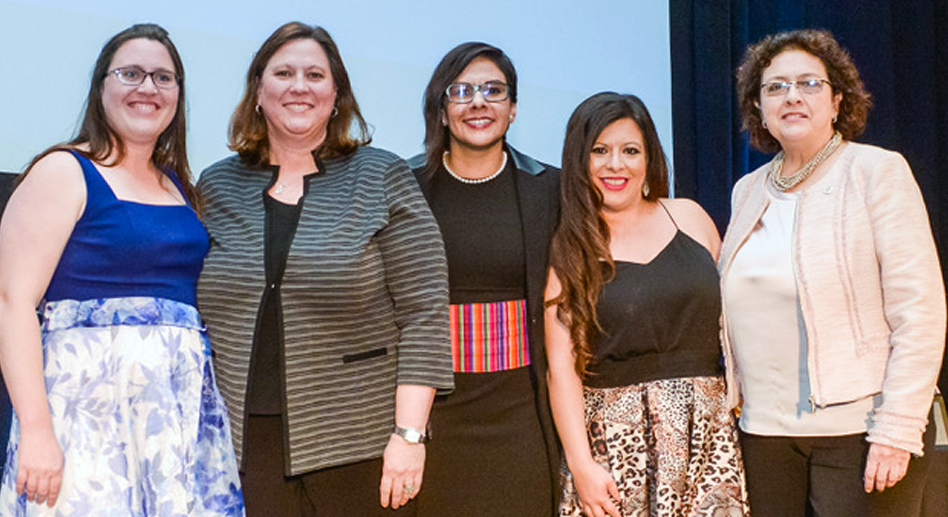 Equality Texas celebrates 30 years, hands out awards