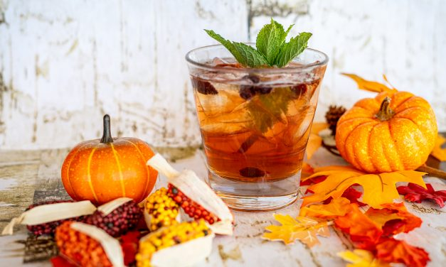 Friendsgiving options for happier holidays