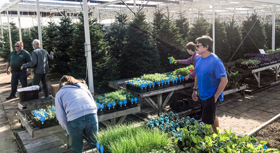 North Haven Gardens Open For Business Dallas Voice