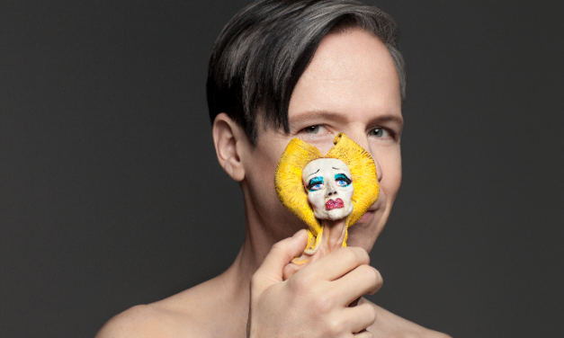 'Hedwig' creator John Cameron Mitchell talks edgy podcast and the power of crowd-surfing