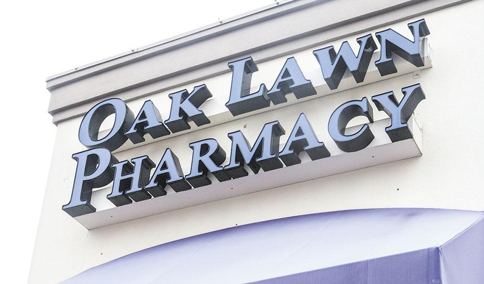 Oak Lawn Pharmacy drops name-brand HIV meds