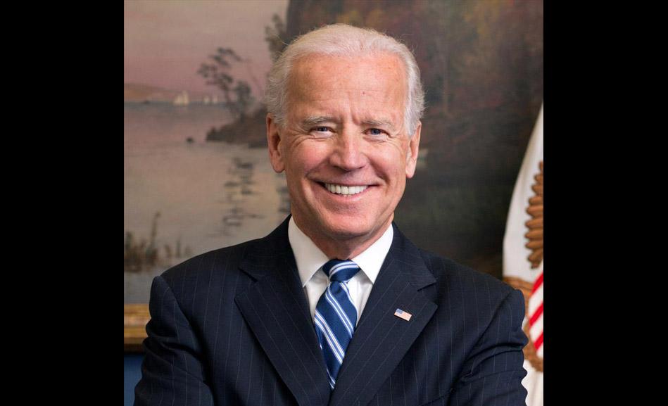 Biden comes to Texas