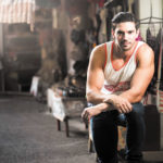 Still time to get tickets to see Steve Grand Tuesday