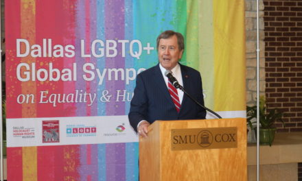 SMU hosts global symposium on LGBT+ equality and human rights