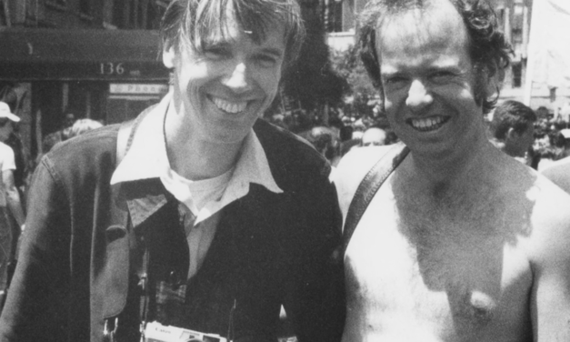 SCREEN REVIEW: 'The Times of Bill Cunningham'