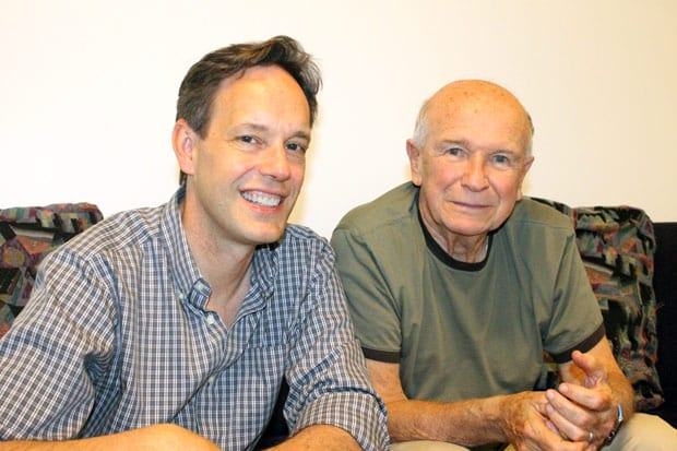 Pioneering gay Texas playwright Terrence McNally dies of complications to coronavirus