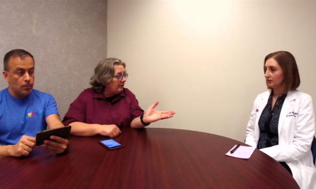 DVtv NEWS: Dr. Rahaf Al Masri of NTIDC discusses COVID-19