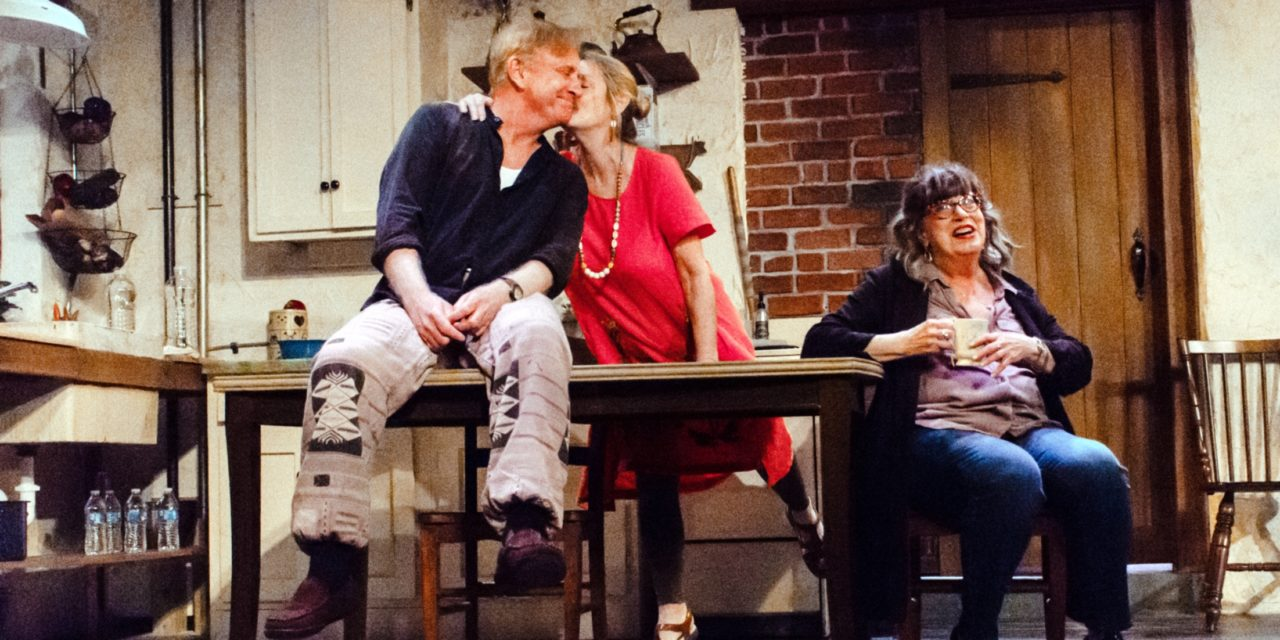 REVIEW: 'The Children' at Stage West