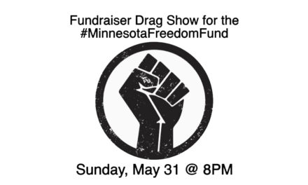 Virtual drag show, auction to benefit Minnesota Freedom Fund