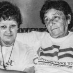 Norma McCorvey's last about face