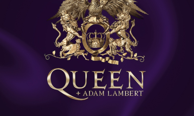 WATCH/LISTEN: Queen+Adam Lambert's 'You Are the Champions'
