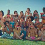 WATCH: Harry Styles' 'Watermelon Sugar'