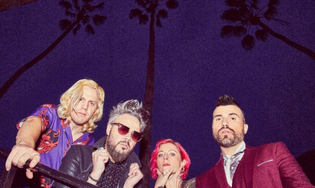 WATCH: Neon Trees new video single, 'Used to Like'