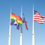 City Council votes to let other city facilities fly Dallas' special Pride flag in June