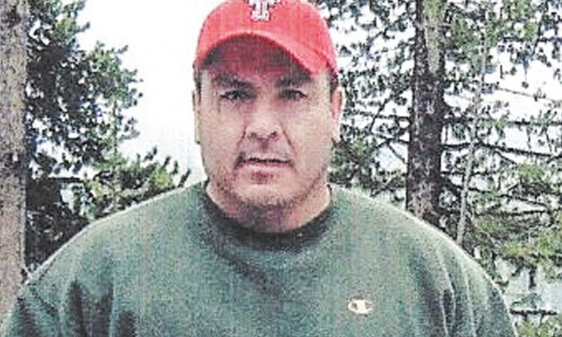 Obituary • 06-19-20 • Stephen James Fuentez