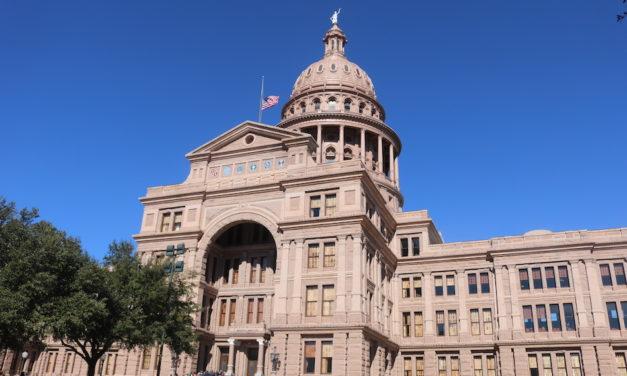 Texas House passes anti-trans bill