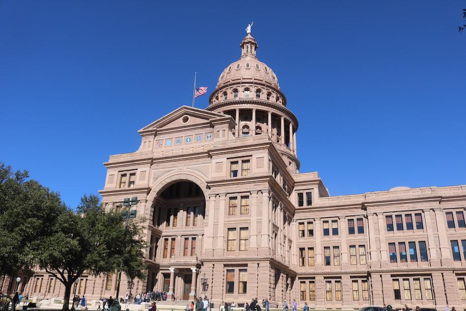 UPDATED: Texas Dems headed to DC to break quorum