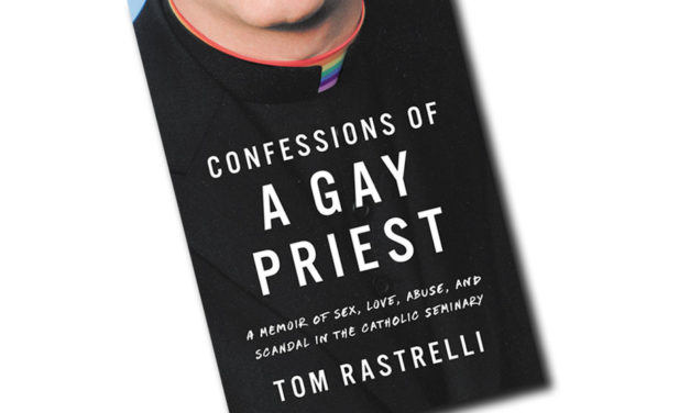 BOOK REVIEW: Confessions of a Gay Priest