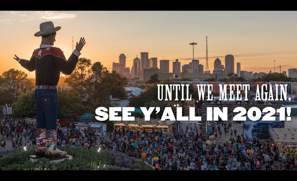 BREAKING NEWS: 2020 Texas State Fair is cancelled - Dallas Voice
