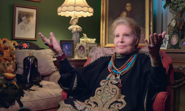 REVIEW: 'Mucho Mucho Amor: The Legend of Walter Mercado'