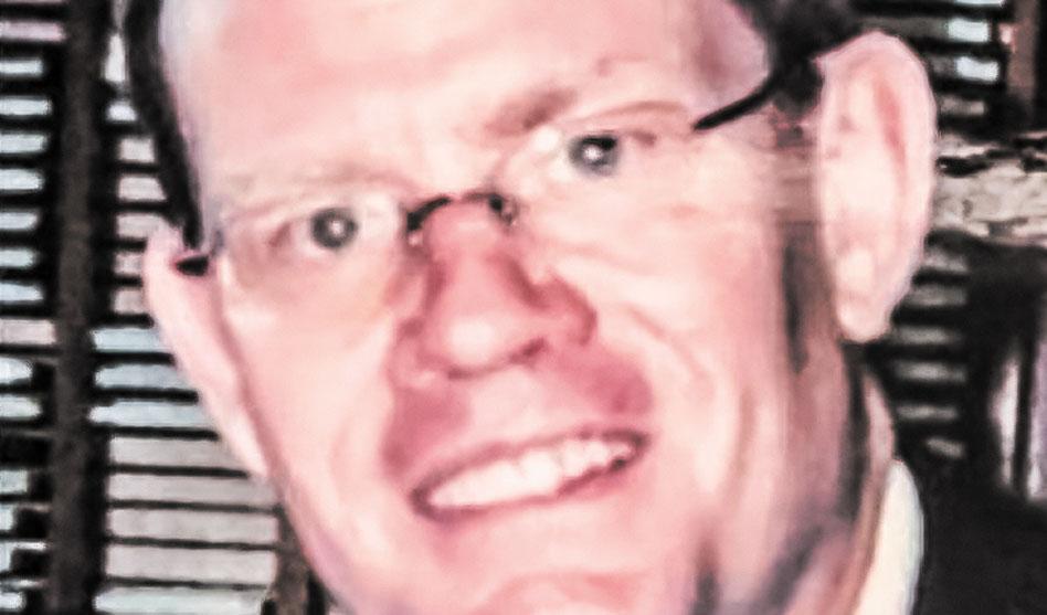 Obituary • 07-31-20 • Charles Brenham Allen IV,