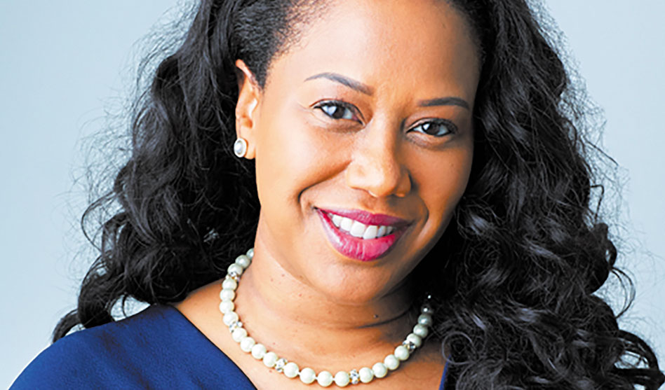 Patrice Williams takes the helm at AIDS Outreach Center