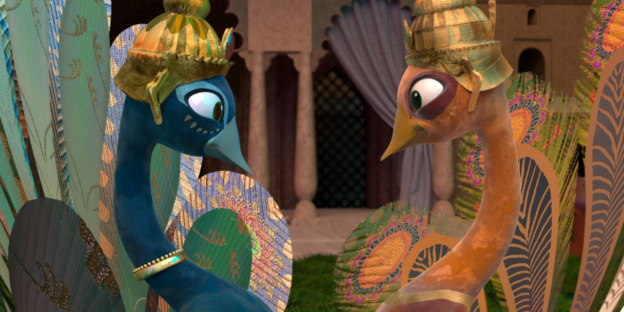 AGLIFF announces award-winning films