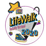 LifeWalk goes 'Totally Virtual'
