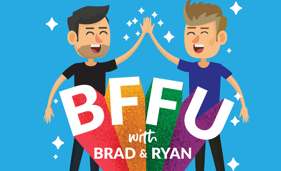 BFFU for Jan. 13: Happy accidents