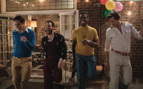 WATCH: Trailer for Netflix's upcoming 'The Boys in the Band'