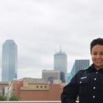 Meet DPD's new LGBTQ liaison