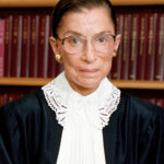BREAKING NEWS: Justice Ruth Bader Ginsburg is dead