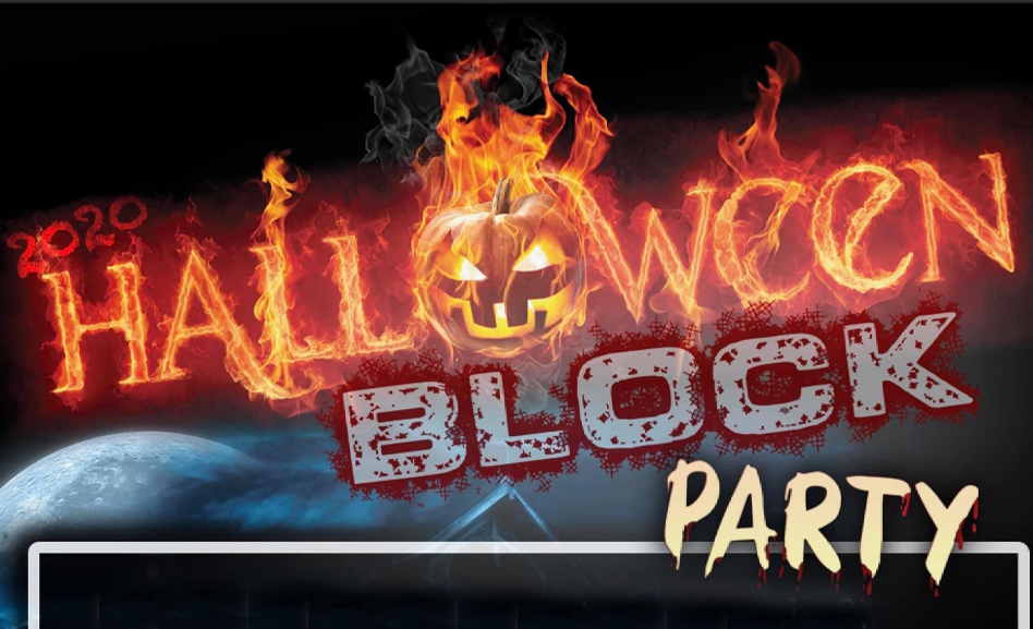 Dallas Halloween Block Party 2020 Halloween Block Party is officially cancelled   Dallas Voice