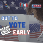 Texas LGBTQ Chambers introduce Out To Vote Early