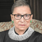 RBG The life and legacy of a legend