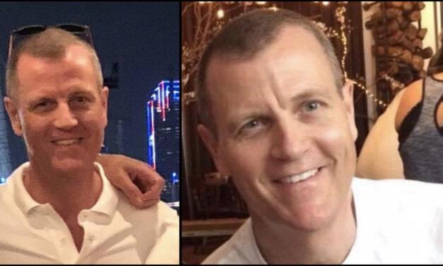 Body found Thursday identified as Alan White