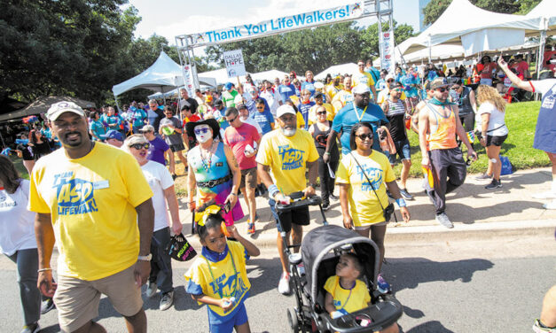 LifeWalk turns 30