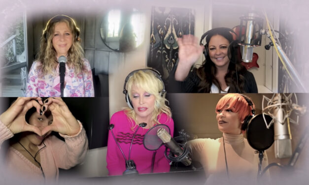 Just another color: Singers collaborate to benefit Komen