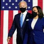 UPDATED: Pennsylvania goes to Biden; Biden and Harris headed to the White House
