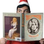 HOLIDAY GIFT GUIDE: Dolly Parton's new memoir, 'Songteller'