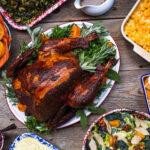 Rep. Gonzalez, GPUC, Walmart offering free Thanksgiving meals